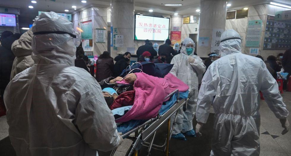 Crece la preocupación por la potencial pandemia del 'Coronavirus'