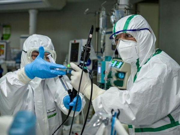 Coronavirus: Tocilizumab, medicamento experimental ayuda a pacientes comprometidos