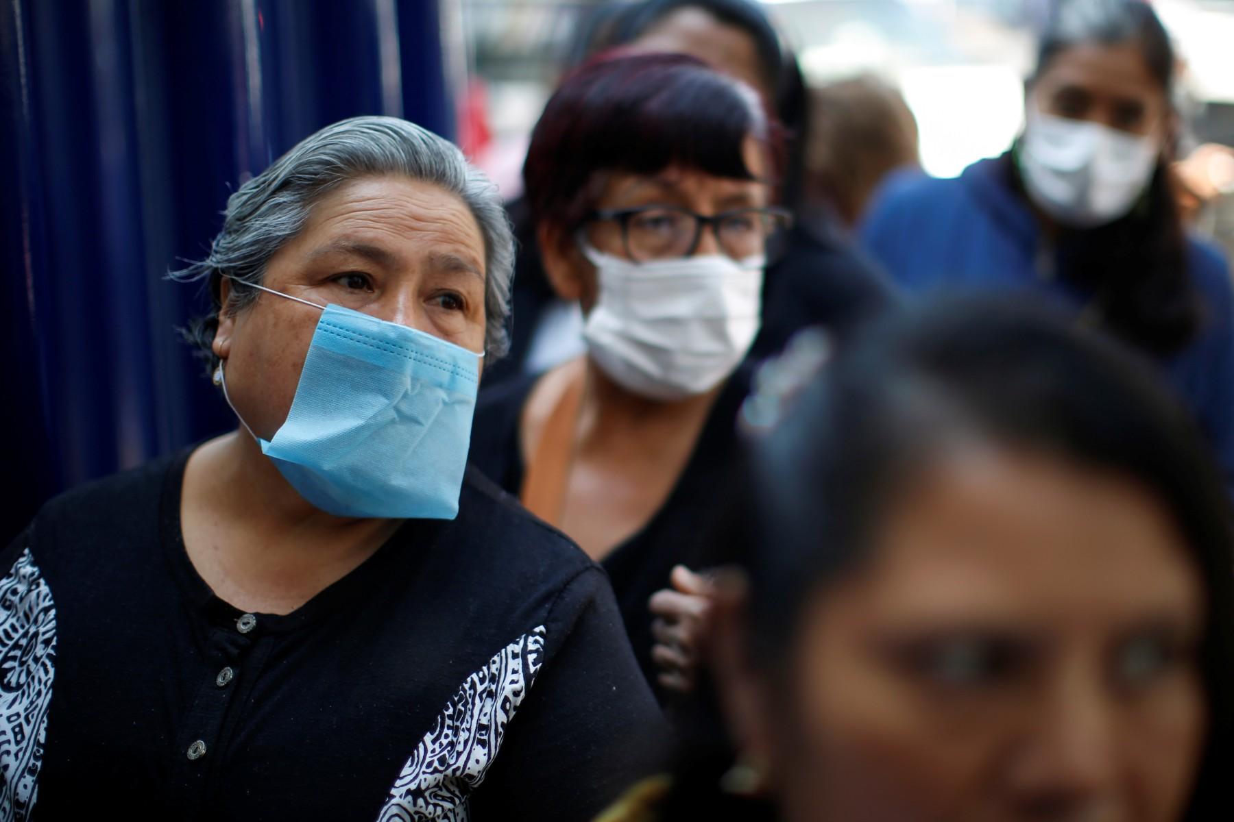 Coronavirus en Perú: ¿Cómo disminuir mortalidad?¿Qué grupos son los afectados?