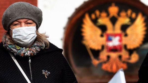 Coronavirus: Rusia está lista para probar vacuna en humanos desde junio