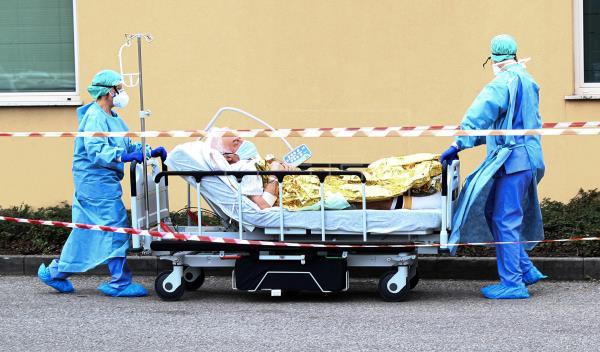 Fallecidos del coronavirus pueden contagiar COVID-19 hasta 3 días