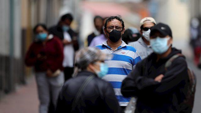 Coronavirus: Estudio de Harvard muestra que una sola cuarentena no será suficiente