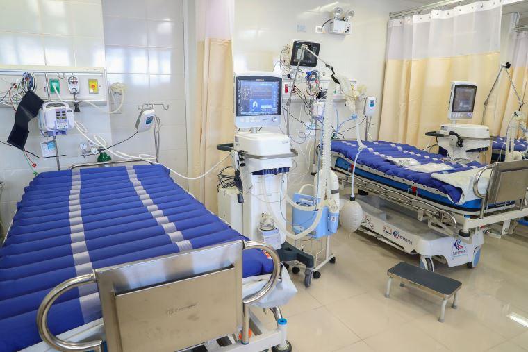 Coronavirus: Acuerdo con la PUCP para la producción de nuevos ventiladores