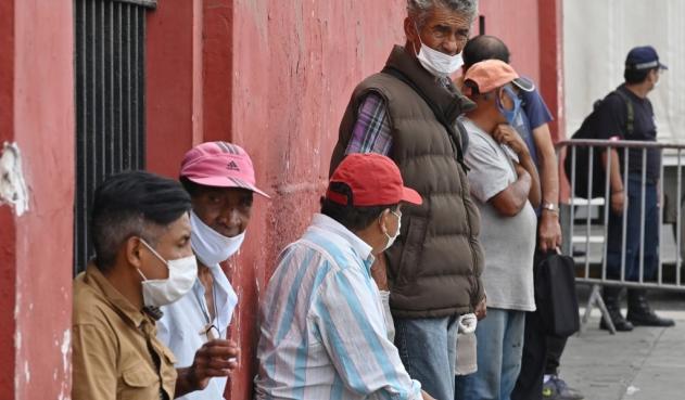 Coronavirus: Colegio Médico del Perú niega discriminación en atención de adultos mayores con el virus