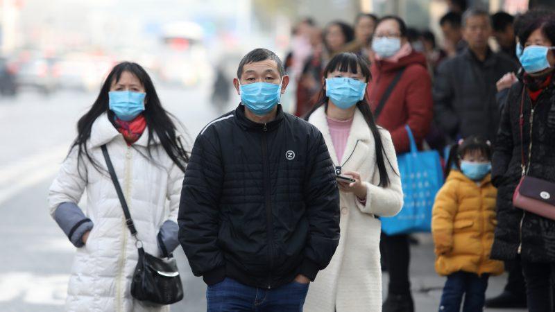 Coronavirus: Países de Asia tendrían inmunidad contra el virus, según estudio
