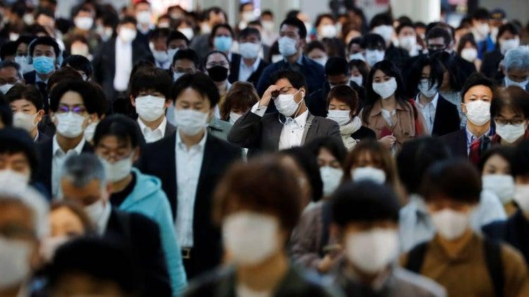Coronavirus: Japón aprueba fabricación de nuevas pruebas rápidas