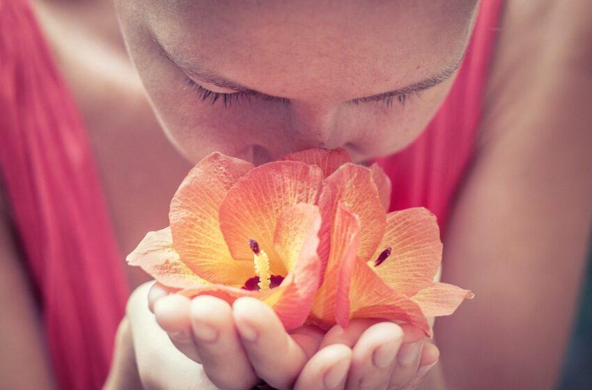 COVID-19: ¿Por qué produce la pérdida del olfato?