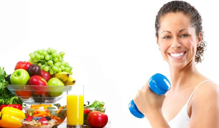 Los alimentos ideales para consumir luego de ejercitarse