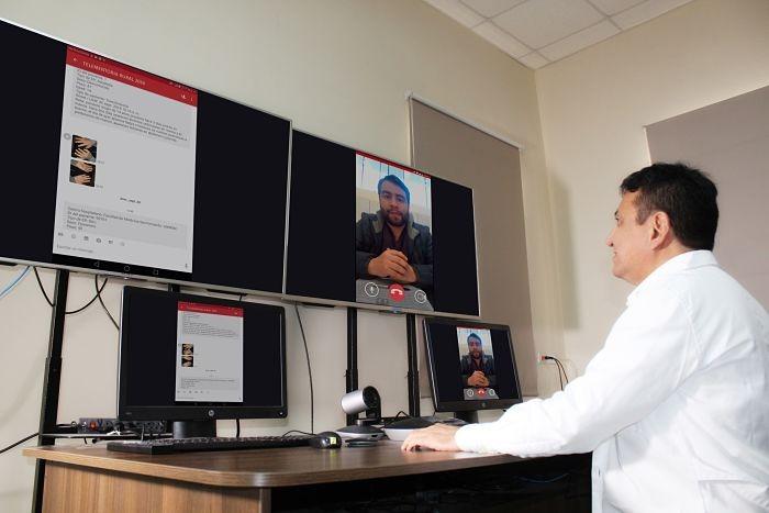 Universidad San Marcos (UNMSM) gana concurso para crear la red virtual de brigadistas voluntarios contra el COVID19