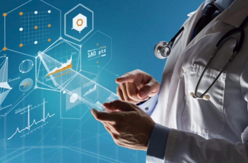 El enfoque multidisciplinario de la telemedicina