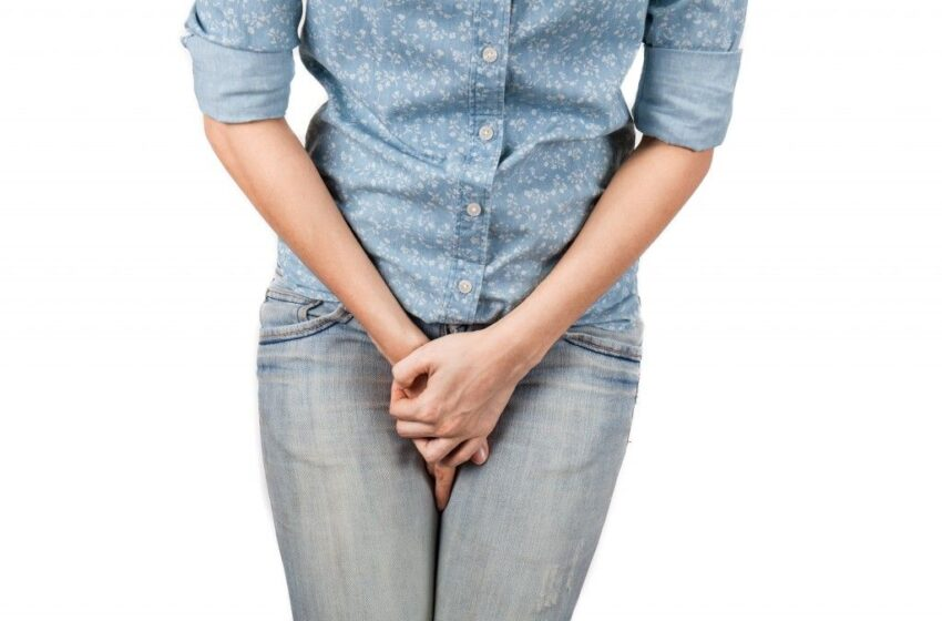 Síndrome de vejiga dolorosa