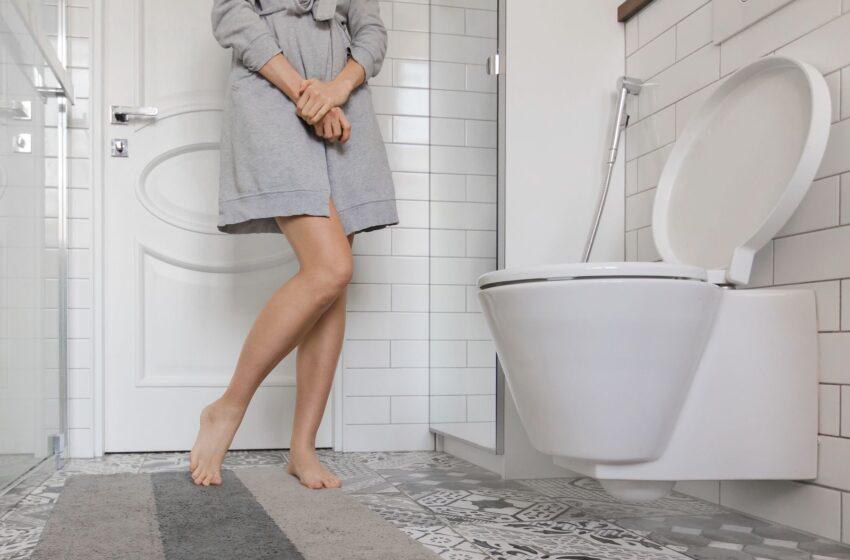 Tratamiento láser para incontinencia femenina