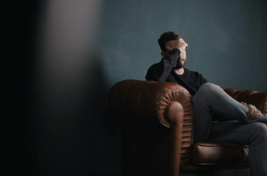 """Salud mental: Los que """"creen"""" estar contagiados de COVID-19"""