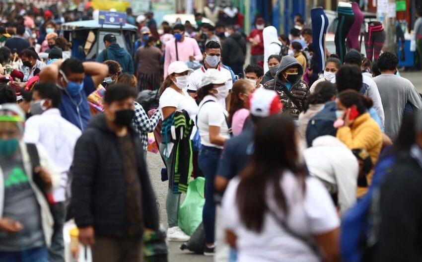¿Qué llevó a Perú a ser el país con mayor mortalidad de COVID-19 ?