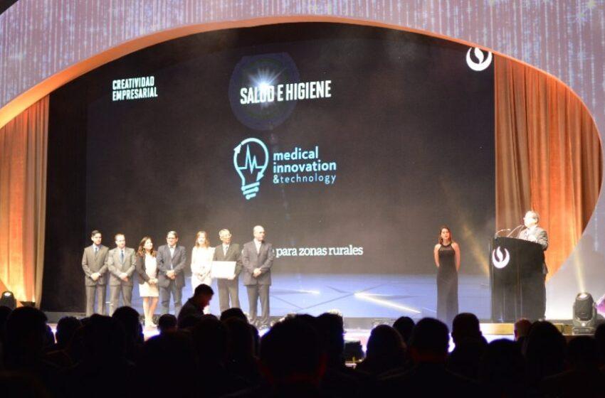 Creatividad Empresarial UPC: los Oscars de la tecnología