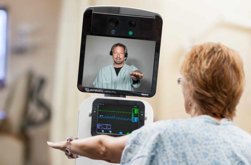 La telemedicina y la farmacia digital