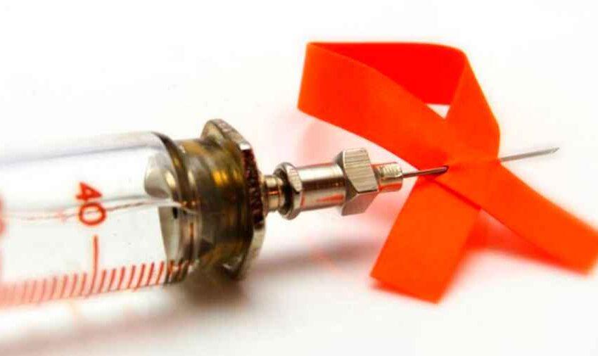 AVANCES EN VACUNAS CONTRA EL VIH