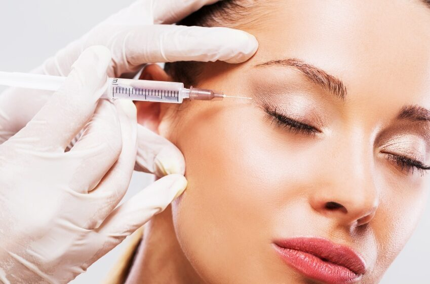 BOTULÍNICA: El procedimiento de medicina estética más solicitado